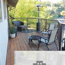 Rental info for Lake of the Pines Home