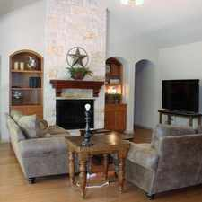Rental info for Custom Home - Open Floor Plan - Many Great Features