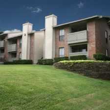 Rental info for 5700 S Hulen St #1639 in the Fort Worth area