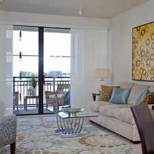 Rental info for 2421 W 7th St #1252 in the Cultural District area