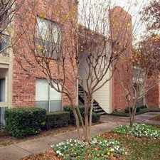 Rental info for 5101 Overton Ridge Blvd #1597 in the Fort Worth area
