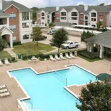 Rental info for 2500 Central Park Blvd #1262 in the Bedford area