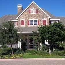 Rental info for 8568 Warren Pkwy #1864 in the Frisco area