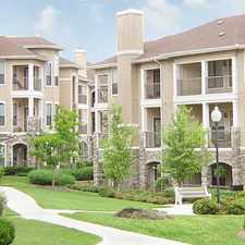 Rental info for 8400 Stonebrook Pkwy #1851 in the Frisco area
