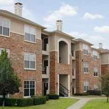 Rental info for 2901 Mayfield Rd #1338 in the Grand Prairie area