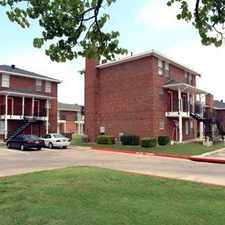 Rental info for 2421 S Carrier Pkwy #1250