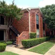 Rental info for 3501 Timberline Dr #1402 in the 76092 area