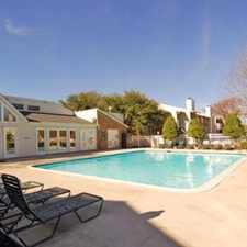 Rental info for 1111 Abrams Rd #1032 in the Richardson area
