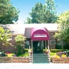 Rental info for 1300 Dallas Dr #1071 in the Denton area