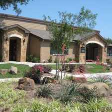 Rental info for 4500 Sojourn Dr #1509 in the Dallas area