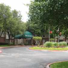 Rental info for 3501 Renzel Blvd #1401 in the Fort Worth area