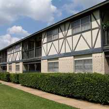 Rental info for 4250 Country Day Ln #1496 in the Fort Worth area
