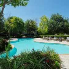 Rental info for 4640 Hedgcoxe Rd #1521 in the Plano area