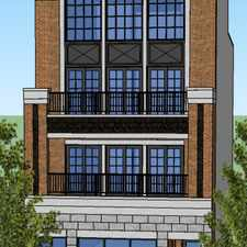 Rental info for THE WEBSTER- New Construction