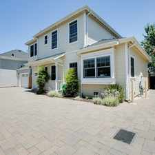 Rental info for 1826 Market St. Santa Clara, CA New on Market and Priced at Only $948,888