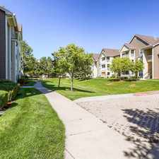 Rental info for Luxury Apartments in Longmont,CO! Located Close to a Golf Course, these Apartments Feature a Number of Great One, Two and Three Bedroom Floorplans in the Longmont area