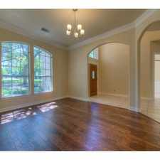 Rental info for Georgetown Masterpiece with Pool!!