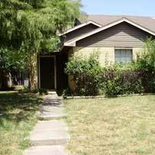 Rental info for 3043 Gregory Lane