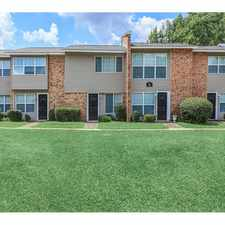 Rental info for East Villa in the Jackson area