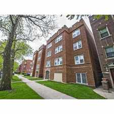 Rental info for 7752 S. Cornell Avenue - Pangea Apartments