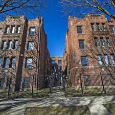 Rental info for 219 E 68th Street - Pangea Apartments