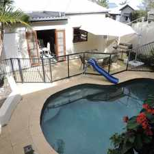 Rental info for Bliss at Petrie Terrace in the Brisbane City area