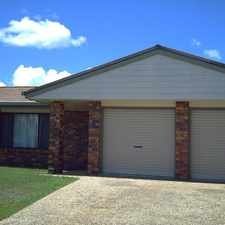 Rental info for GREAT 3 BEDROOM HOME IN EVEN GREATER LOCATION in the Stretton area