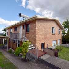 Rental info for :: WOW! FANTASTIC 4 BEDROOM RESIDENCE FOR ONLY $130PW! in the West Gladstone area