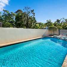 Rental info for 3 Bedroom Townhouse close to Hastings - UNDER APPLICATION in the Noosaville area