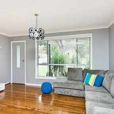 Rental info for Great Location! in the Wollongong area