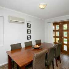 Rental info for Cosy Home with Modern vibes - 1 WEEKS FREE RENT! in the Wagga Wagga area