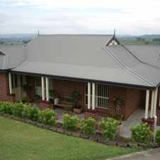 Rental info for Great Views in the Lismore area