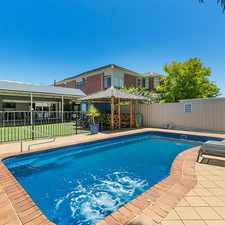Rental info for Family home with swimming pool in the Adelaide area