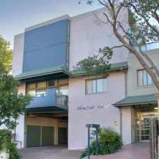 Rental info for FULLY FURNISHED STUDIO APARTMENT: HOLDING DEPOSIT JUST TAKEN & APPLICATION APPROVED in the Sydney area