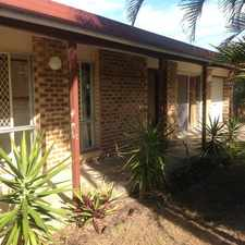 Rental info for PET FRIENDLY HOME in the Bogangar area