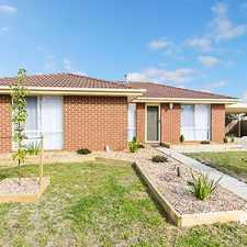 Rental info for PRESENTATION PERFECT in the Cranbourne North area