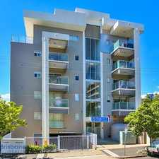 Rental info for Great 1 Bedroom Aprartment + Inground Pool! in the Brisbane City area