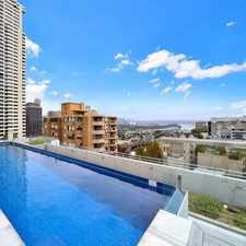 """Rental info for Two Bedroom in """"The Westbury"""" in the Sydney area"""