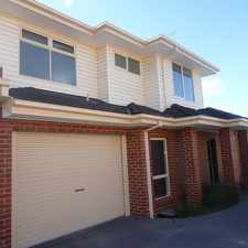 Rental info for Bright and Spacious Living in a Prime Location!