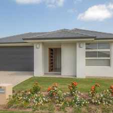 Rental info for Well-presented spacious and modern 4 bedroom family home