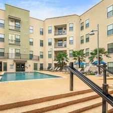 Rental info for 518ft2 - Furnished + All-Bills Paid. luxurious Apartments Downtown. 1BD/1BA hide this posting restor in the 76701 area