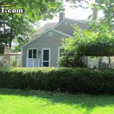 Rental info for Two Bedroom In Southbury