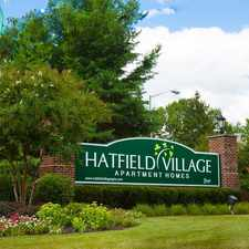 Rental info for Hatfield Village