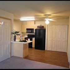 Rental info for 3873 Northwest Fairway Lane