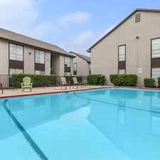 Rental info for Marigold Apartments in the San Antonio area