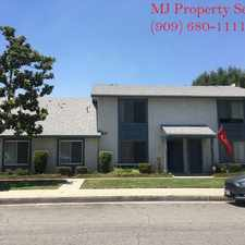 Rental info for 21049 Lycoming Street