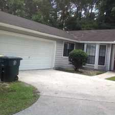 Rental info for 3046 Blue Heron Drive South