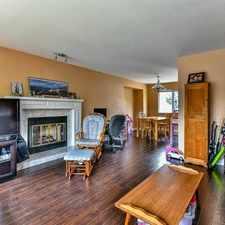 Rental info for 9496 209B Crescent in the Maple Ridge area
