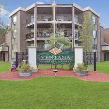 Rental info for Ventana Apartments and Townhomes in the Parkridge area