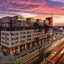 Rental info for Wilshire La Brea